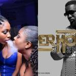 Sarkodie Promotes The Smoking Of Shisha While Promoting 2020 Rapperholic Concert