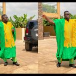 PHOTOS: Sources Say Big Belly Obour Has Cut His Dreadlocks Because Of A Political Appointment