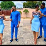 Abstinence Ambassador, Aaron And His Baby Mama Loved Up In 'Save the Date' Photos But They Aren't Getting Married, It's The Usual Photoshoot Nonsense