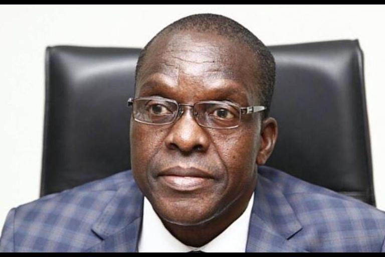 NDC's Alban Bagbin Declared Speaker Of Parliament