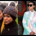 It's Either Becca Is Heartless Or She Hasn't Heard About The Sad Death Of Her Biological Mother, Julie Yiadom-Oti