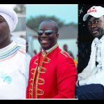VIDEO: Prophet Kumchacha Says Cecilia Marfo And Papa Shee Should Have Their Brains Examined