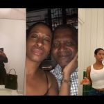 Check Out More Stunning Photos Of Aliko Dangote's Pretty Ex-girlfriend, Bea Lewis