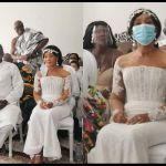 PHOTOS: Kennedy Agyapong Marries 3rd Wife