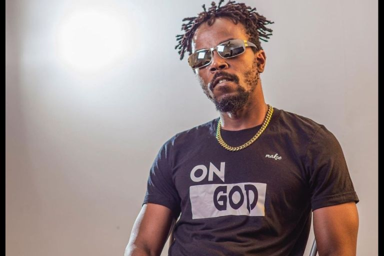 VIDEO: Kwaw Kese Finally Reveals Why He Divorced His American Wife After 6 Years Of Marriage