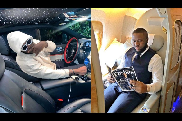 Medikal Advised To Lay Low Else He'll End Up Like Hushpuppi After Ordering A $61k Miami Cuban Link Chain