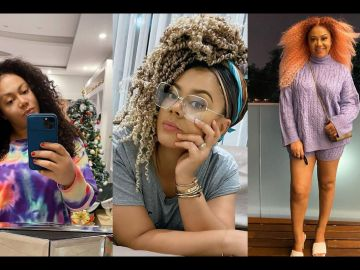 PHOTOS: Nadia Buari's Wedding Ring Keeps Shifting From Her Ring Finger To Her Middle Finger – What's Going On In Her Marriage?
