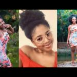 PHOTOS: Tears Flow As Pretty Ghanaian Lady Dies After A Short Illness