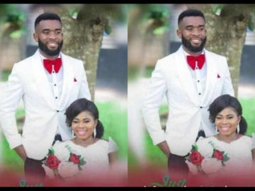 TV3 Date Rush: Drama As Wedding Photos Of 'Process' Hit Online After Claiming He's Single