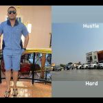 """""""Hustle Hard"""" - Kwadwo Safo Jnr Says As He Puts His Fleet Of Expensive Cars And Mansion On Display"""