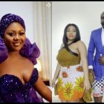 VIDEOS: Salma Mumin's Bestie, Elikem Kumordzie, Teams Up With Her 'Enemy', Moesha Buduong For Slow-motion Challenge