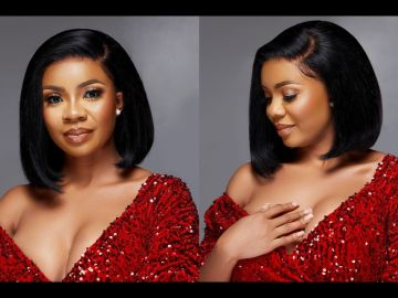Serwaa Amihere Reacts To Reports That She Has Been Benched From Hosting High Profile Political Interviews