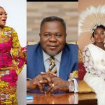 VIDEO: Self-imposed PRO Of Stacy Amoateng And Dr Kwaku Oteng Blasts Akua GMB For Allegedly Paying People To Badmouth Them