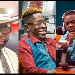 VIDEO: Shatta Wale Blasts Andy Dosty And Sammy Flex - Says They're Ignorant, Uneducated And Stupid