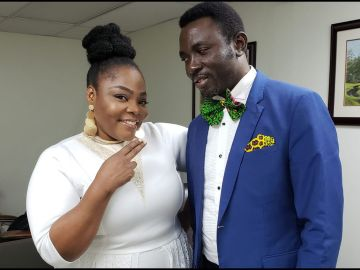 Speedy Recovery To Celestine Donkor's Husband's 'D' As It Has Refused To Function After Recovering From COVID-19