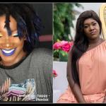 Ebony Reigns' Elder Sister, Happy Kwarteng, Marks 3 Years Of Her Sad Death