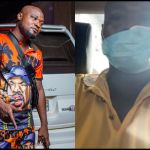 VIDEO: Funny Face Arrested Again And Dragged To Ofanko Circuit Court