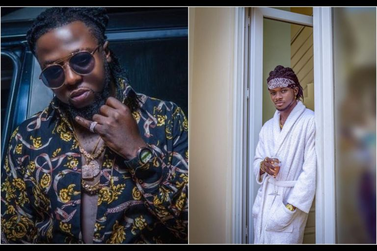 Guru Says Kuami Eugene May Not Last Long In The Music Industry