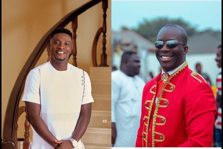 Prophet Kumchacha Tells Asamoah Gyan To Go And Bring Back Castro