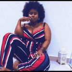 Lydia Forson Is Looking For Her Primary 6 Teacher Who Prophesied That She'll End Up With Quiet And Reserved Guys