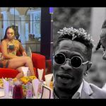 VIDEO: Michy Calls For Shatta Wale And Stonebwoy's Beef To Be Resurrected