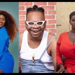 VIDEO: Nayas Finally Apologizes Her Friend, Pamela Odame For Allowing Nana Tonardo To Disgrace Her On Live Television
