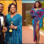 Angry Akua GMB Says She's Ready To Face Stacy Amoateng And Her Husband, Okyeame Quophi