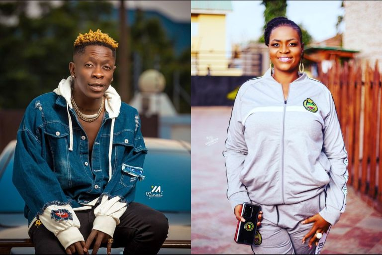 VIDEO: Shatta Wale Exposes Ayisha Modi For Chasing A Married Man