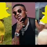 VIDEO: Wizkid Orders Security To Sack Ghanaian Slay Queens Wh*ring Around His Apartment
