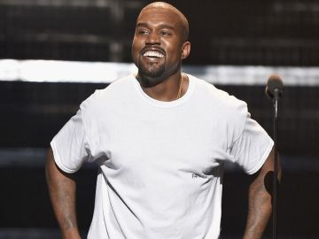 Kanye West Is Officially The Richest Black Man In The United States