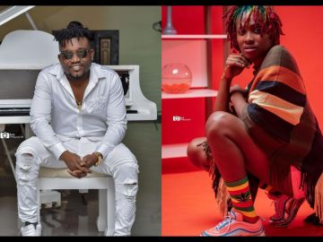 VIDEO: Rufftown Records Signee, Kiki Marley Says Bullet Refused To Eat Her Pxxy When She Offered It To Him - What If Bullet Is Allergic To Stinking Pxxy?