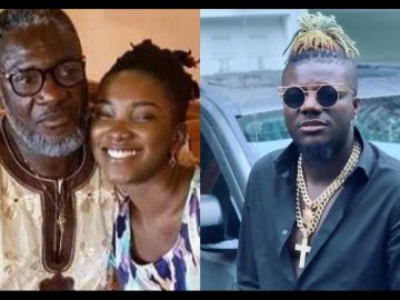 VIDEO: Starboy Kwarteng Blasts Pope Skinny For Claiming That The gods Killed Ebony Reigns For Being A Lesbian