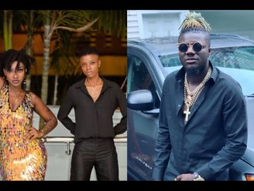 VIDEO: Pope Skinny Claims The gods In Ebony's Hometown Killed Her For Being A Lesbian