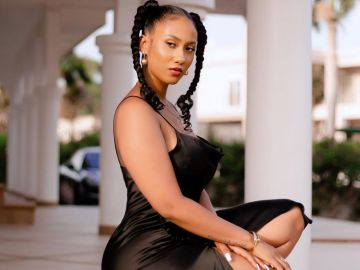 VIDEO: Hajia4Reall Says She'll Go For Surgery To Enlarge Her B*tts Soon