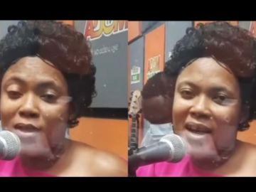 VIDEO: Ghanaian Lady Explains Why She Cannot Marry A Man Who Has No Side-chick