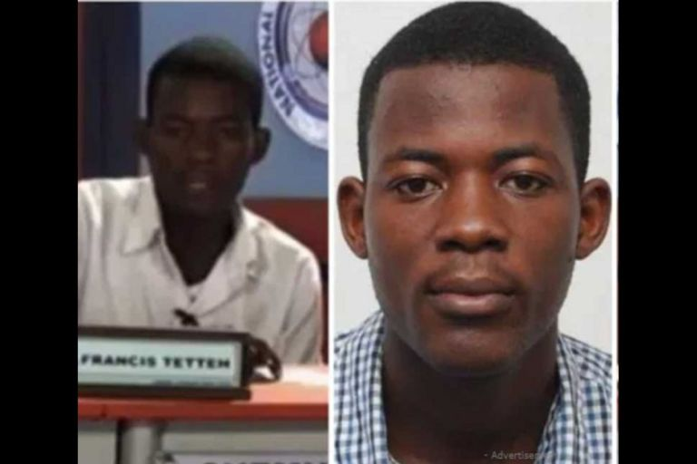 Former NSMQ Contestant, Francis Tetteh, Pursuing PhD In Canada Dies Of Cancer