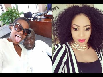 Diamond Appiah Claims That Kofi Amoabeng Dumped Mzbel After His CCTV Caught Her Stealing Money From His Bedside Drawer