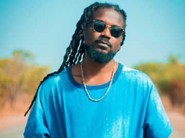 Samini Reacts To Rumours That He'll Contest For The Wa Central Parliamentary Seat In 2024