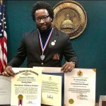 Sonnie Badu Turns Laughing Stock On Social Media Over His 'Fake' Degrees He Claims To Have Acquired In Just 4 Months