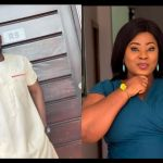 VIDEO: Jerry Justice Dumped Me With A Reason That His Family Do Not Like Fanti Women - Amanda Jissih Reveals