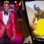 Alleged Video Of Snapchat Influencer, Yankey Himself, Being Drilled In The Backhole By A Macho Man Goes Viral On Social Media