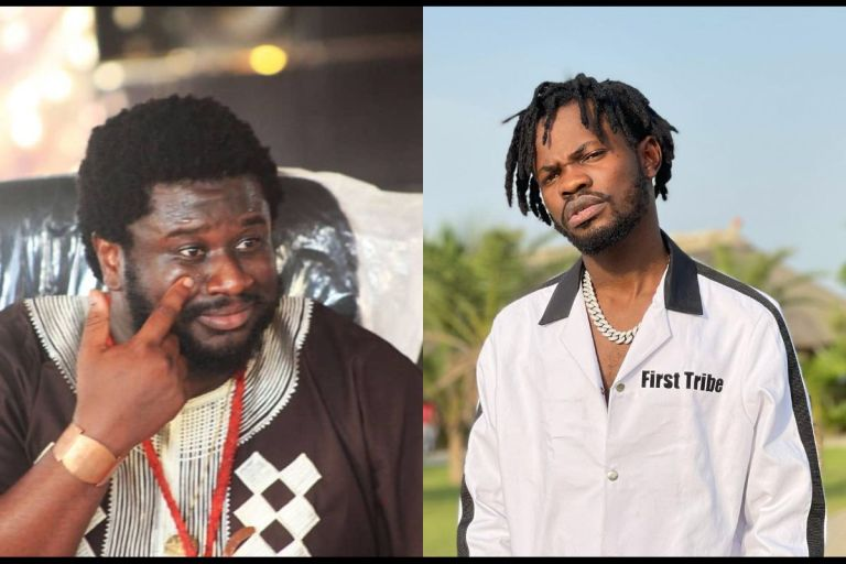Bishop Ajagurajah Reveals Why He Sacked Fameye From His Church