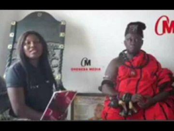 'Your gods Will Never Return To Kumasi If They Reach New York' - Social Media User Tells Chief Who Said Twene Jonas Should Apologize To Otumfour Osei Tutu II