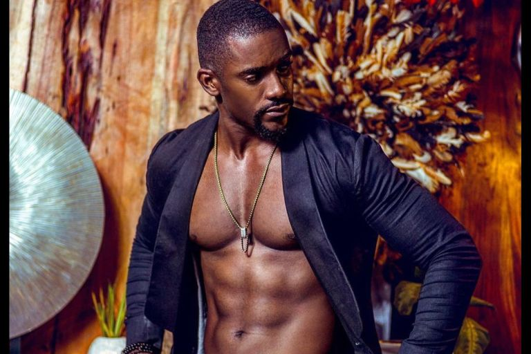 Today's Gossip! Is Actor Mawuli Gavor Gay And Feeling Timid To Come Out?