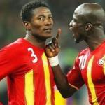 Stephen Appiah Kicks Asamoah Gyan's Name Off His List Of Top 5 Black Stars Players