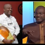 """""""I Will Drink Poison And Die If Ibrahim Mahama Doesn't Go To Jail"""" - Kennedy Agyapong"""