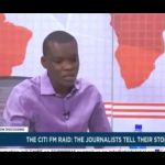 VIDEO: I Had To Deny That I'm Ewe To Escape Further Beatings From National Security Operatives - Caleb Kudah Reveals