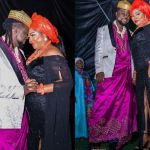 PHOTOS: Regina Daniels' Mom, Rita Daniels, Reportedly Marries Her Young Lover In Beautiful Traditional Ceremony