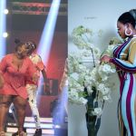 Check Out 5 Mesmerizing Photos Shemi Brown After Storming TV3 Date Rush With Her Huge B*tts