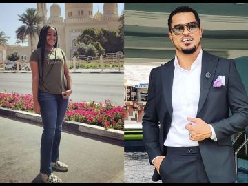 """""""You Are The Apotheosis Of A 'Perfect' Daughter"""" - Van Vicker Celebrates Her Daughter As She Turns 15"""